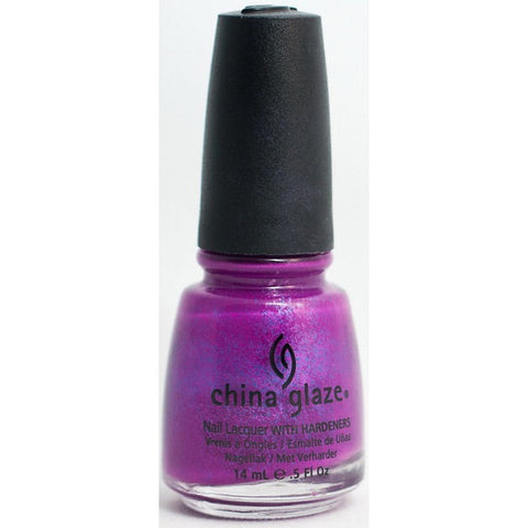 China Glaze Flying Dragon Nail Polish 1011