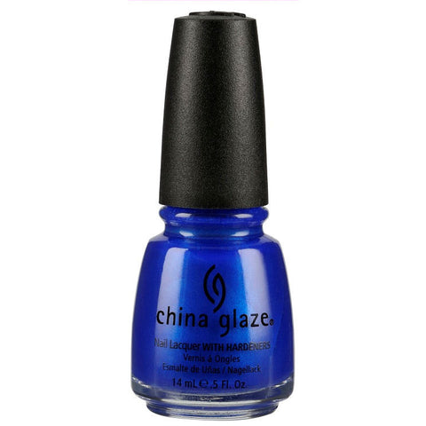 China Glaze Frostbite Nail Polish 634