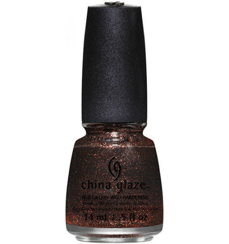 China Glaze Getting To Gnaw You Nail Polish 1333