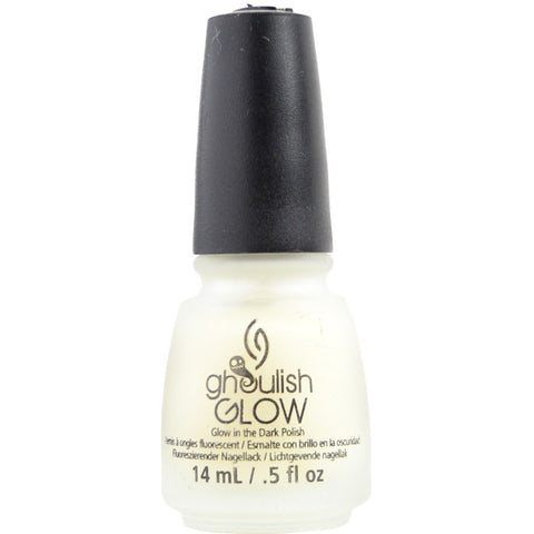 China Glaze Ghoulish Glow Nail Polish 1283