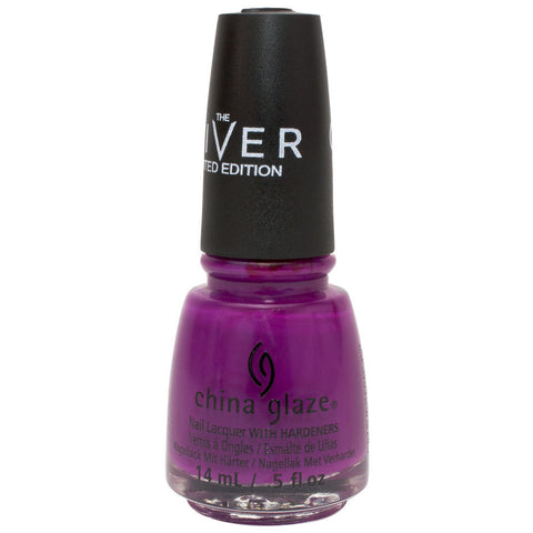 China Glaze Givers Theme Nail Polish 1360