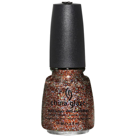 China Glaze Glitter Goblin Nail Polish 1134