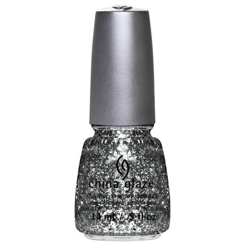 China Glaze Glitz n' Pieces Nail Polish 1181