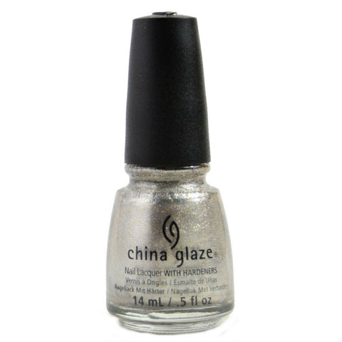 China Glaze Gossip Over Gimlets Nail Polish 1223