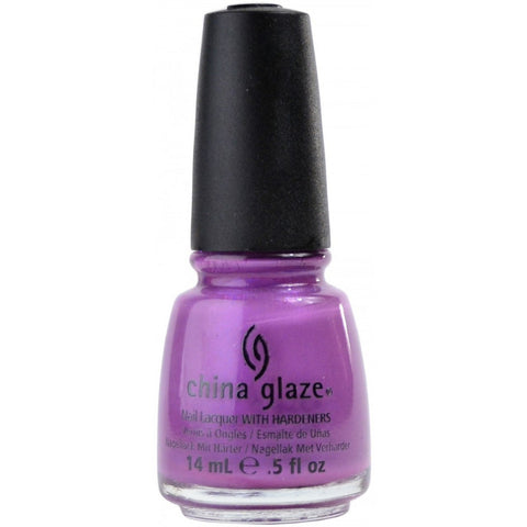 China Glaze Gothic Lolita Nail Polish 1038