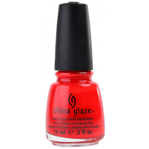 China Glaze Hey Sailor Nail Polish 946