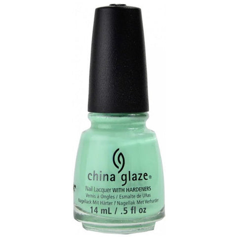 China Glaze Highlight Of My Summer Nail Polish 1221