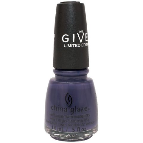 China Glaze History Of The World Nail Polish 1356