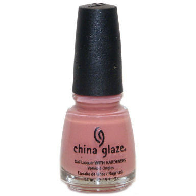China Glaze IV Nail Polish