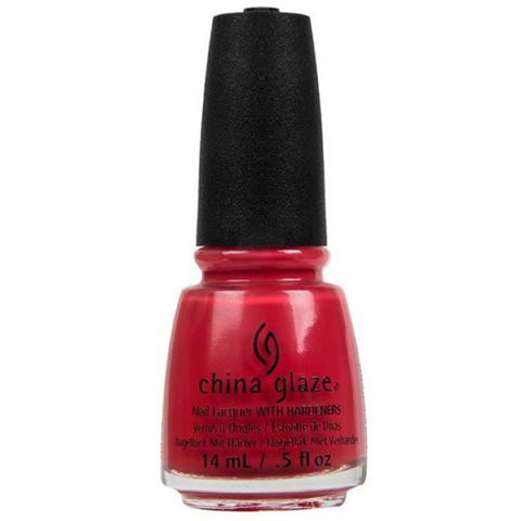 China Glaze I Brake For Colour Nail Polish 1385