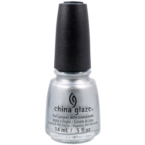 China Glaze I'd Melt For You Nail Polish 1341