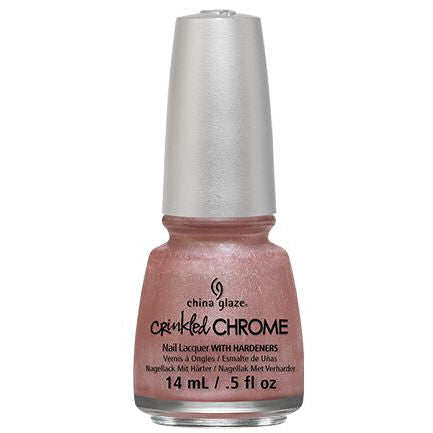 China Glaze I'm A Chromantic Nail Polish 1264