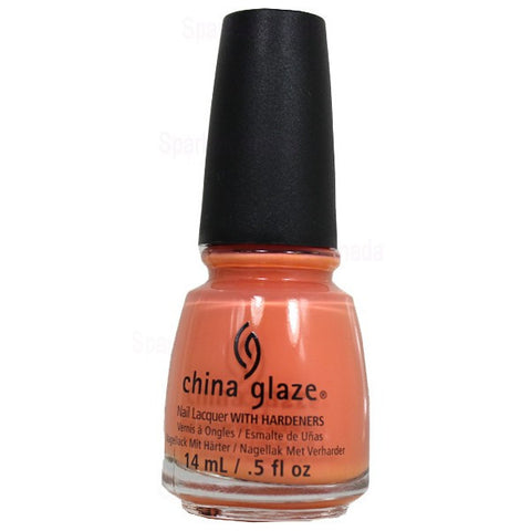 China Glaze If In Doubt  Surf It Out Nail Polish 1302