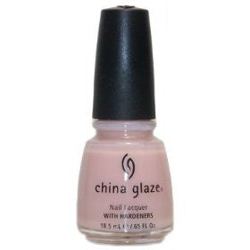 China Glaze Innocence Nail Polish 202