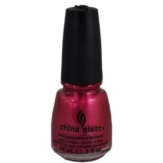 China Glaze International Flare Nail Polish 211