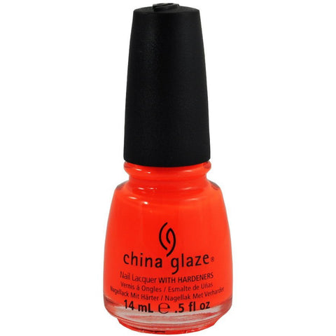 China Glaze Japanese Koi Nail Polish 1014