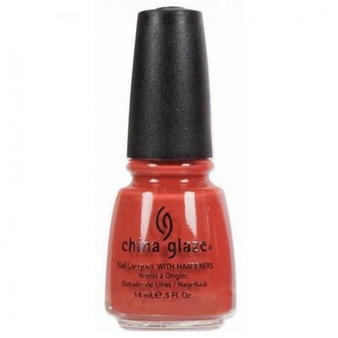 China Glaze Life Preserver Nail Polish 945