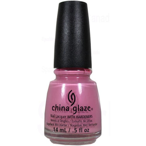China Glaze Pink-ie Promise Nail Polish 1149
