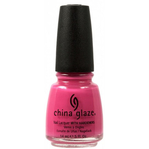 China Glaze Rich & Famous Nail Polish 207