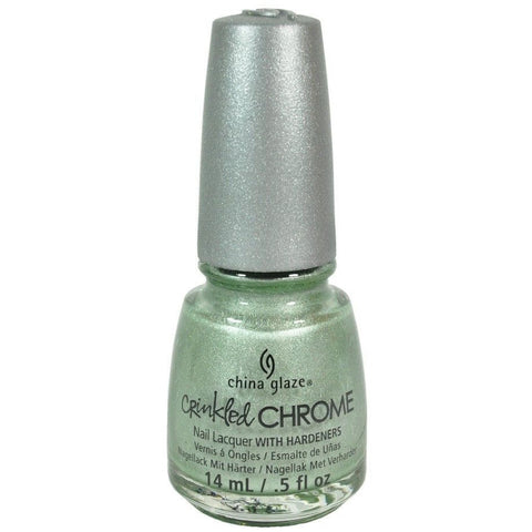 China Glaze Wrinkling The Sheets Nail Polish 1268