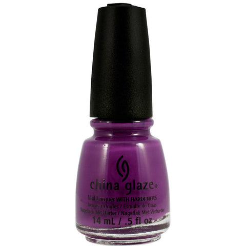 China Glaze X-TA-SEA Nail Polish 1306