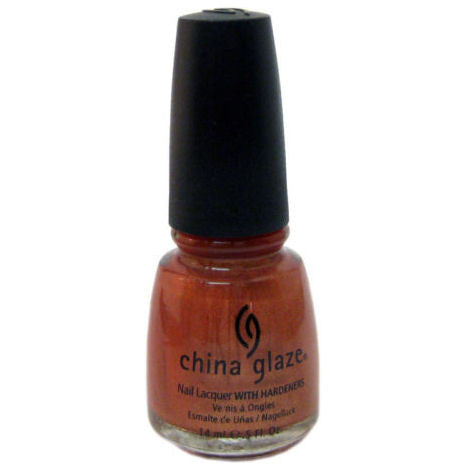 China Glaze Yee-Haw! Nail Polish 670