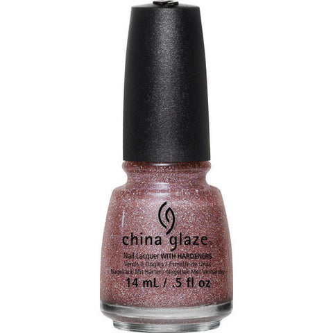 China Glaze You're Too Sweet Nail Polish 82695