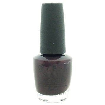 OPI Lincoln Park After Midnight Nail Polish D01