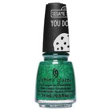 China Glaze Free to be Sesame Nail Polish 84676