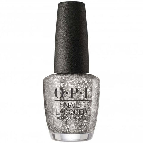 OPI Dreams On A Silver Platter Nail Polish HRK14