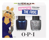 OPI Miss Piggy Duo Pack Nail Polish DCM13