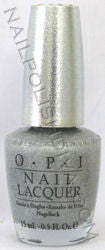 OPI Designer Coronation Nail Polish DS025 (Discontinued by OPI)
