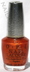 OPI Designer Treasure Nail Polish DS034 (Discontinued by OPI)