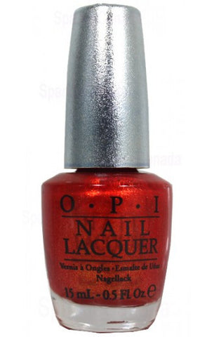 OPI Designer Luxurious Nail Polish DS043