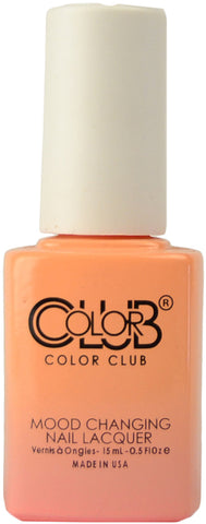 Color Club Happy Go Lucky Mood Nail Polish AMP13
