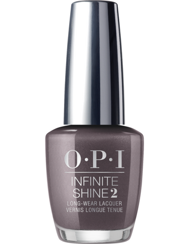 OPI Infinite Shine Don't Take Yosemite for Granite Nail Polish ISLD45