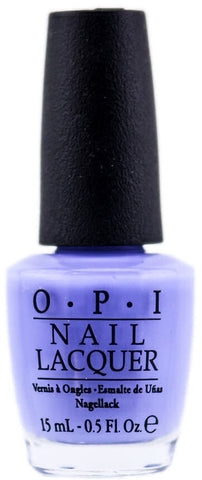 OPI You're Such a BudaPest Nail Polish E74