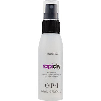 OPI RapiDry Spray AL704 - 3.7 Fl Oz
