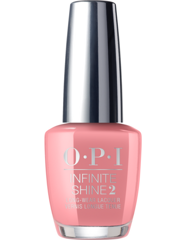 OPI Infinite Shine Excuse Me, Big Sur Nail Polish ISLD41