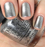 OPI Haven't the Foggiest Nail Polish F55