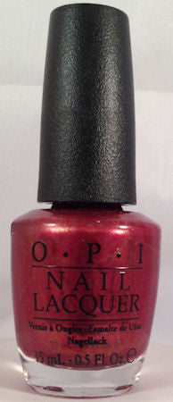 OPI Embarca-Dare Ya! Nail Polish F63