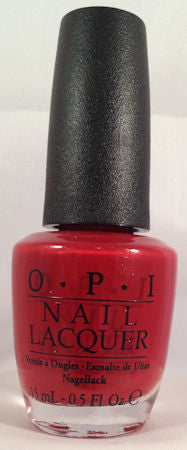 OPI First Date at the Golden Gate Nail Polish F64