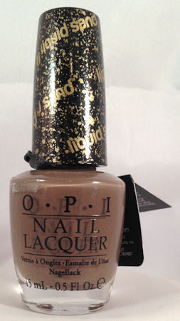OPI It's All San Andreas's Fault Nail Polish F65