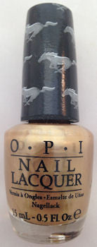 OPI 50 Years of Style Nail Polish F69