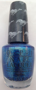 OPI The Sky's My Limit Nail Polish F71