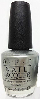 OPI My Silk Tie Nail Polish F74