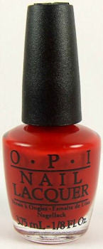 OPI Romantically Involved Nail Polish F75