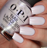OPI Frenchie Likes To Kiss? Nail Polish NLG47