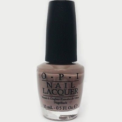 OPI Berlin There Done That Nail Polish G13