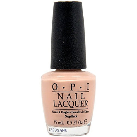 OPI Don't Pretzel My Buttons Nail Polish G16 (Discontinued by OPI)